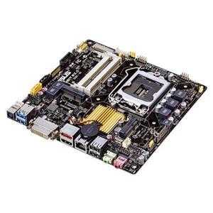 ASUS H81T R2.0/CSM LGA 1150 4th Gen Support Intel H81 HDMI USB 3.0 mini-ITX