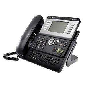 Alcatel-Lucent IP Touch 4038 Extended Edition Urban Grey Business Phone