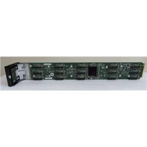HP 718591-001 Proliant SL4540 Gen8 15-Bay SAS HDD Backplane Board Assembly