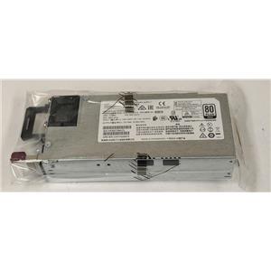 HPE ARUBA X371 12VDC 250W Power Supply JL085A 0957-2473