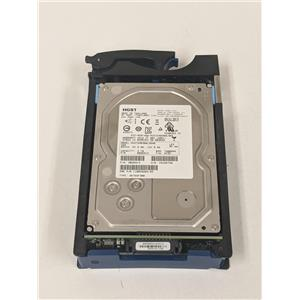 EMC 005050950 HGST HUS724030ALS640 3TB 7.2K RPM 64MB Cache SAS Enterprise HDD
