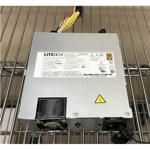 HPE ML350 Gen 10 500W 80 Plus Gold Power Supply 837074-B21 866726-001