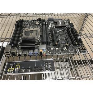 ASUS X99-WS/IPMI USB 3 Socket 2011-v3 DDR4 Workstation Server Motherboard