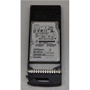 "NETAPP HUC106045CSS600 450GB 10K 2.5"" SAS X421A-R5 w/ Netapp Tray"
