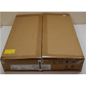 HP JG311A HI 5500-24G-4SFP W/2 INTF SLTS SWITCH 24 Network Ports A5500