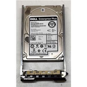 """Dell Seagate ST600MM0006 600GB 10K SAS 2.5"""" 6Gbps 0FK3C w/ EqualLogic Tray"""