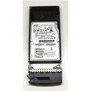 """Hitachi Netapp HUC109090CSS600 900GB 10K 2.5"""" SAS HDD X423A-R5 w/ Netapp Tray"""