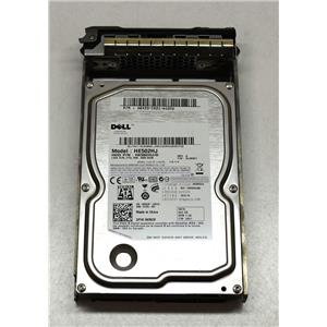"Dell Enterprise HE502HJ 500GB 7.2K 3.5"" SATA II 3Gbps 6R63F w/ R-Series Tray"