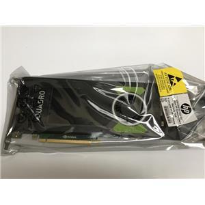 New HP Nvidia Quadro M4000 8GB GDDR5 Graphic Card M9X58A 818241-001 818867-001