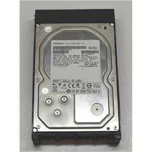 "Hitachi HUA723020ALA640 2TB 7.2K 3.5"" SATA III 6Gbps HDD 0F15331 w/ Isilon Tray"