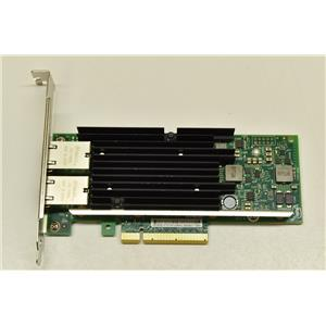 Cisco UCSC-PCIE-ITG Intel X520 Dual Port 10GBaseT Adapter w/ Full Height Bracket
