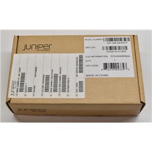 New Juniper EX-UM-2X4SFP 2 Port 10G SFP+ /4 Port 1G SFP