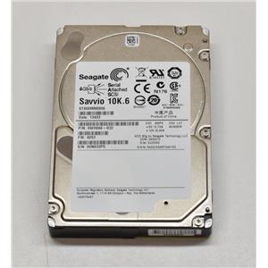 Seagate Savvio 10K.6 ST900MM0006 900GB 10K 6Gbps SAS 64MB CACHE 2.5'' HDD 9WH066