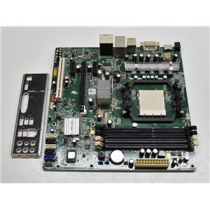 Dell Studio XPS 7100 Desktop AMD AM3 DDR3 Motherboard FF3FN w/ IO Shield