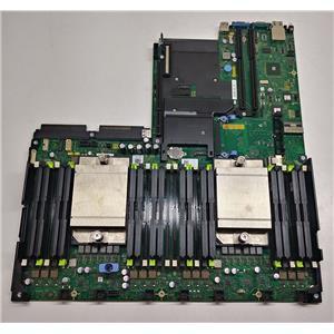 Dell 7NDJ2 H47HH PowerEdge R620 Motherboard Dual Socket LGA2011 DDR3 w/Heatsinks