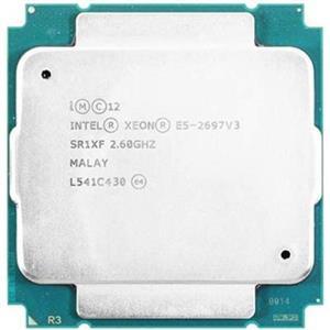 Intel Xeon E5-2697 v3 2.6GHz 35MB 14-Core LGA2011-3 SR1XF
