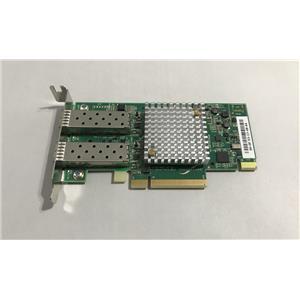SolarFlare SFN6322F PCI-E Dual-Port 10Gb SFP+ Adapter Low Profile SF329-9021-R7