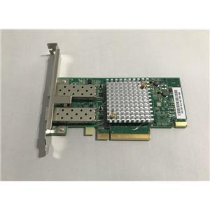 SolarFlare SFN6122F PCI-E Dual-Port 10GbE SFP+ Adapter H/P SF329-9021-R7