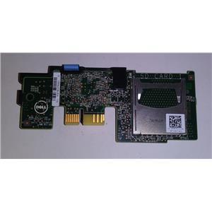 Dell PowerEdge R330 R430 R530 R630 R730 R830 Dual SD Flash Card Module PMR79