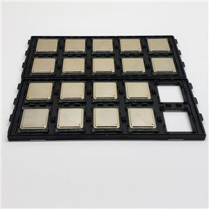 Lot of 18 Intel Xeon E5-2609 SR0LA 2.40Ghz 10MB Cache 80W CPU LGA2011 Processor