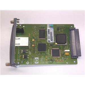 HP J7961G 635n JetDirect 635n 10/100/1000 IPv6 IPsec Printer Network Card