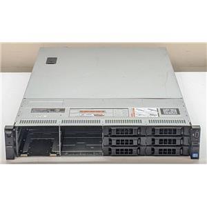 """Dell R720XD Barebones Server 12x 3.5"""" Bay Chassis With 2x 750W PSU 2x Heat Sinks"""