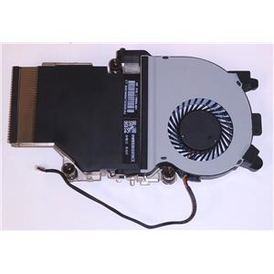 HP L19561-001 Fan w/L19564-001 Heatsink EliteDesk 800 G4 35W Desktop Mini PC