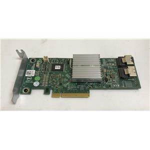 Dell PERC H310 8-Port SAS-SATA PowerEdge RAID Controller Card R1DNH Low Profile