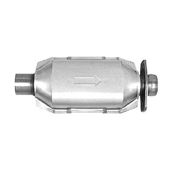 CATCO 4880 Direct Fit Catalytic Converter