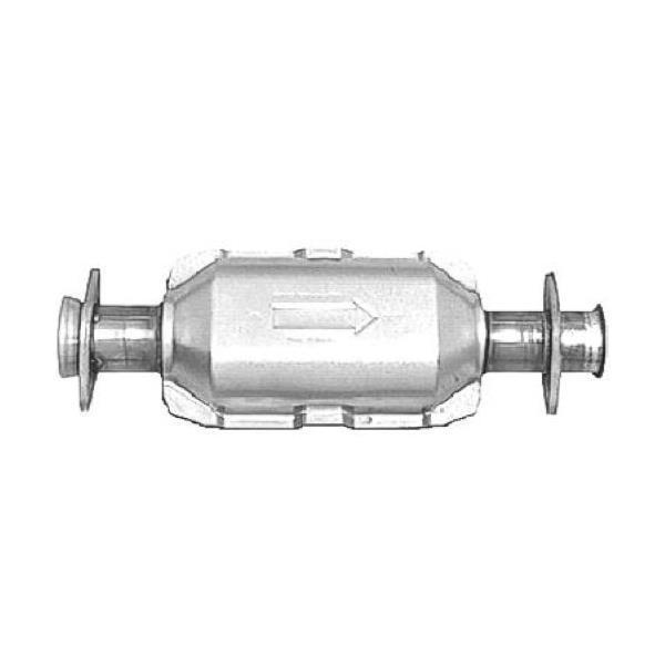 CATCO 4861 Direct Fit Catalytic Converter