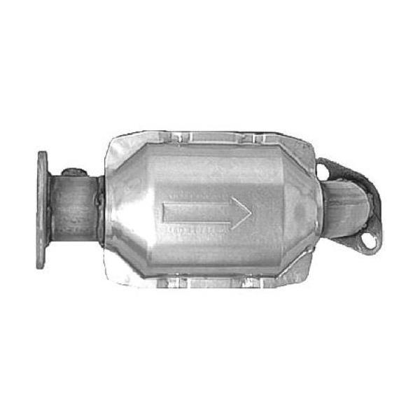 CATCO 4855 Direct Fit Catalytic Converter