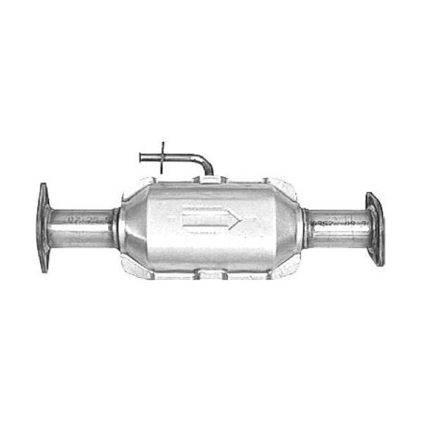 CATCO 4836 Direct Fit Catalytic Converter