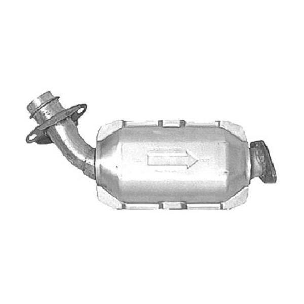 CATCO 4783 Direct Fit Catalytic Converter