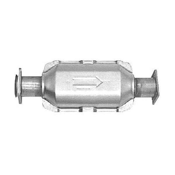 CATCO 4741 Direct Fit Catalytic Converter