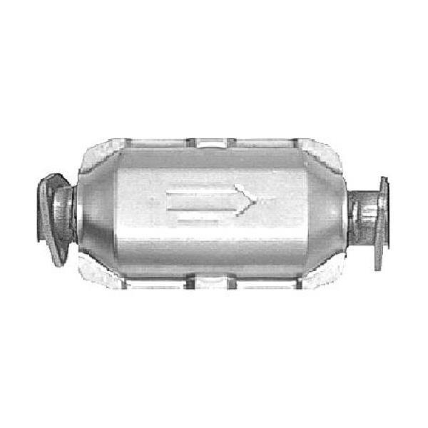 CATCO 4737 Direct Fit Catalytic Converter