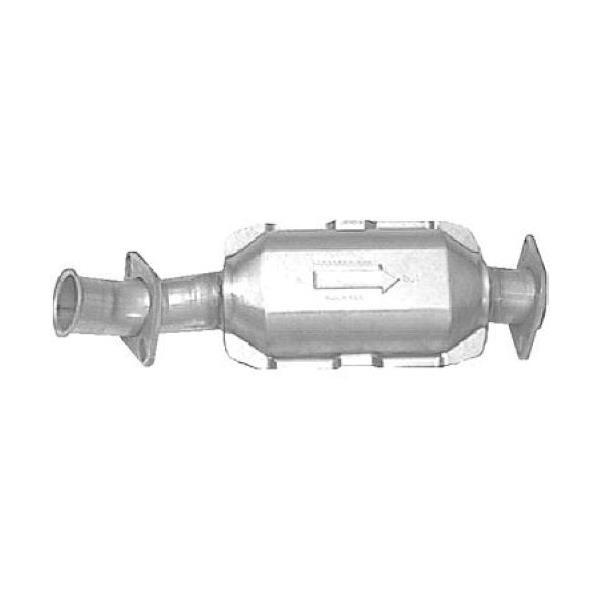CATCO 4602 Direct Fit Catalytic Converter