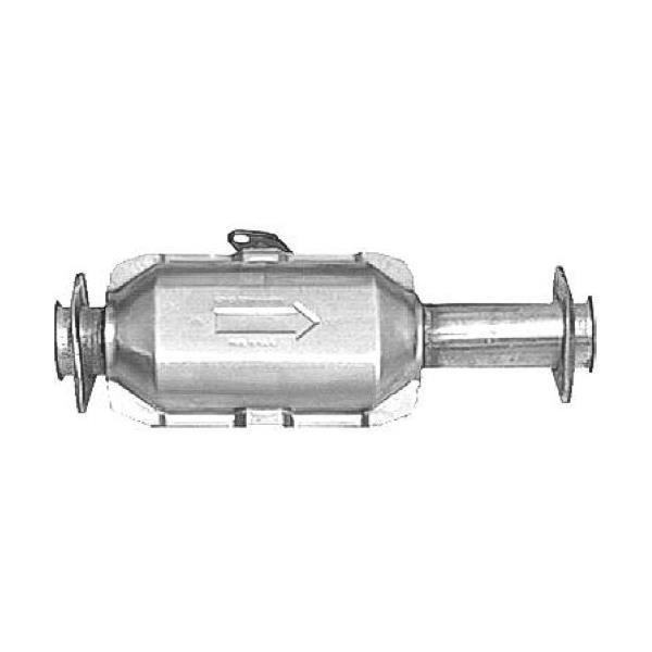 CATCO 4601 Direct Fit Catalytic Converter