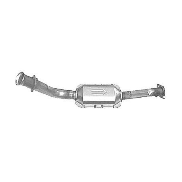 CATCO 4599 Direct Fit Catalytic Converter