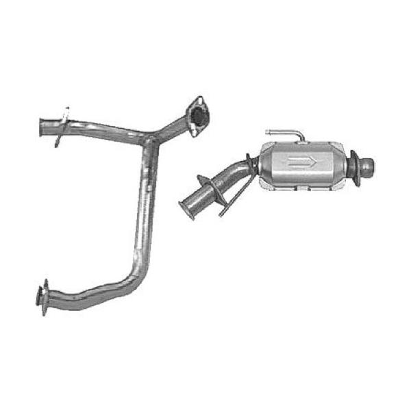 CATCO 4571 Direct Fit Catalytic Converter