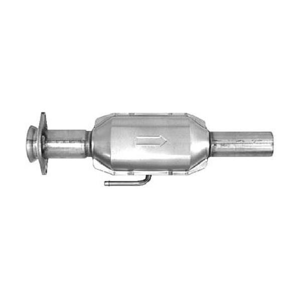 CATCO 4516 Direct Fit Catalytic Converter