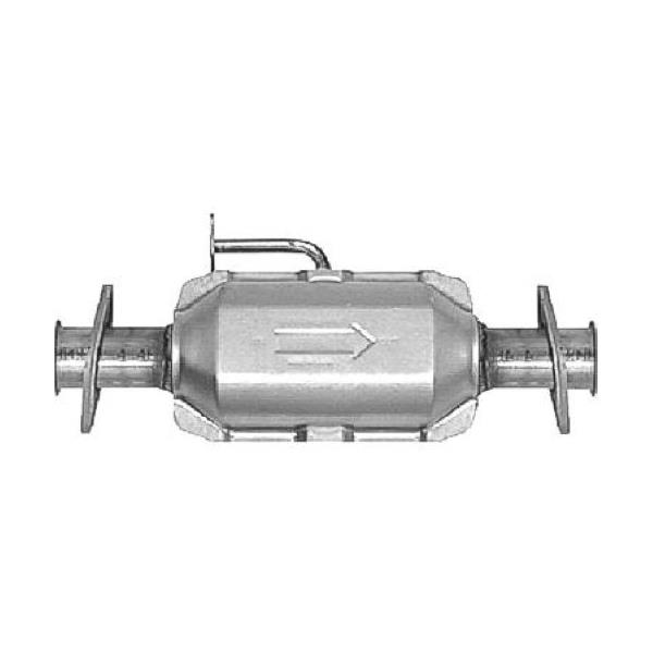 CATCO 4488 Direct Fit Catalytic Converter