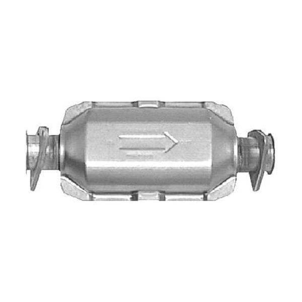 CATCO 4472 Direct Fit Catalytic Converter