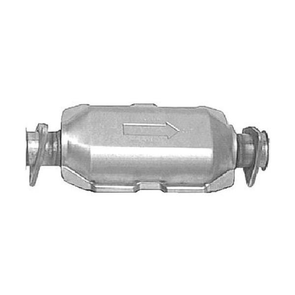 CATCO 4471 Direct Fit Catalytic Converter