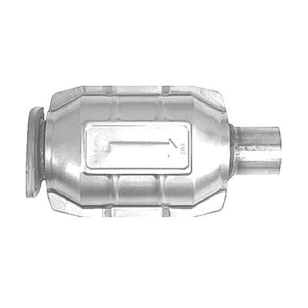 CATCO 4395 Direct Fit Catalytic Converter