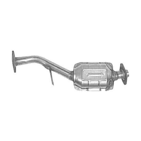 CATCO 4367 Direct Fit Catalytic Converter