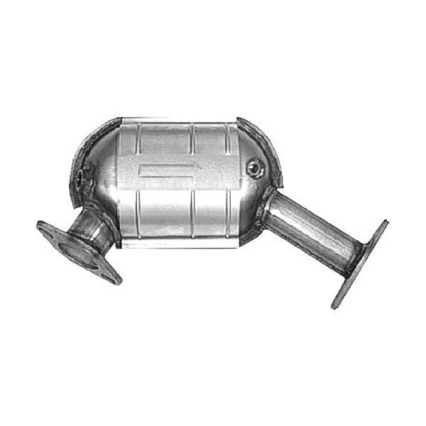 CATCO 4366 Direct Fit Catalytic Converter