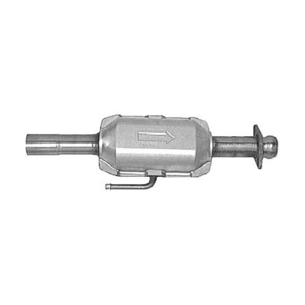 CATCO 4354 Direct Fit Catalytic Converter