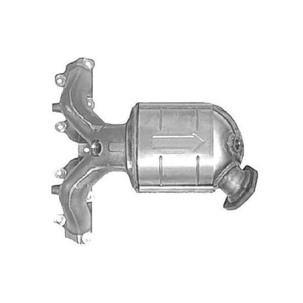 CATCO 4340 Direct Fit Catalytic Converter