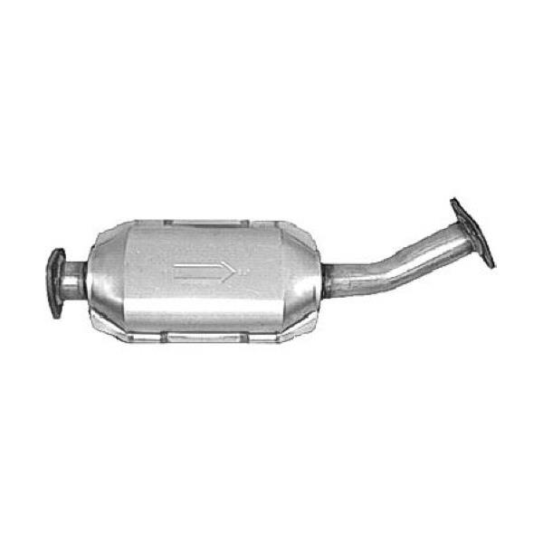 CATCO 4309 Direct Fit Catalytic Converter