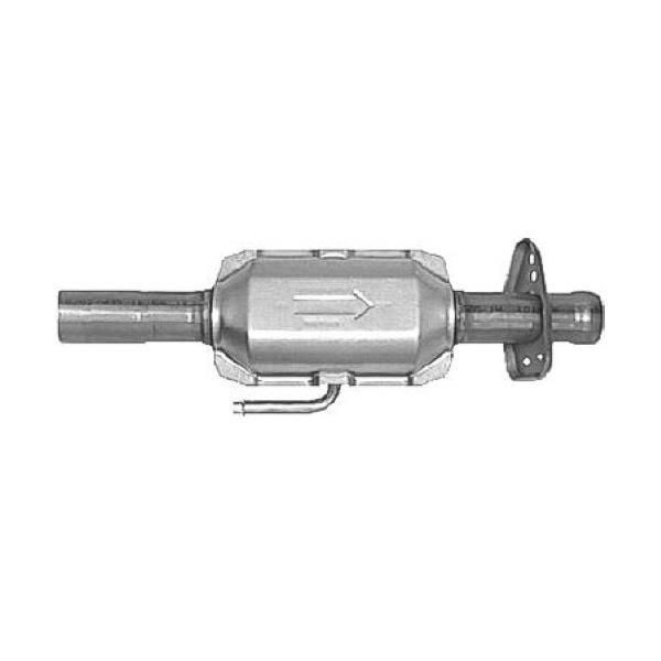 CATCO 4119 Direct Fit Catalytic Converter